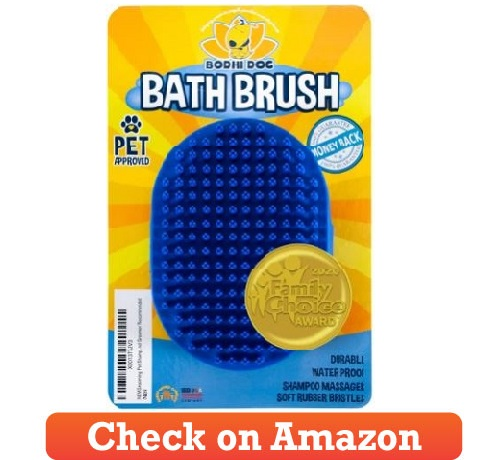Bodhi Dog Grooming Pet Shampoo Brush