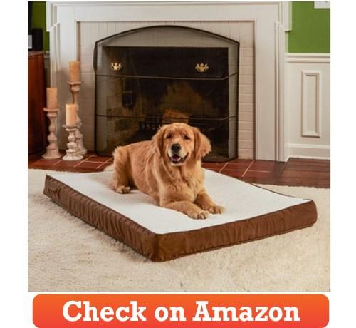 Happy hound Oscar Orthopedic Dog Bed