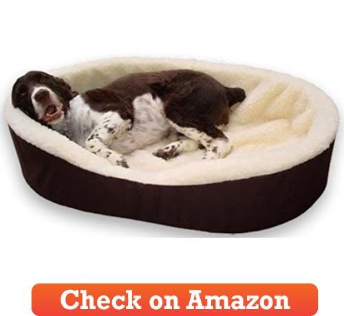 King Cuddler Nest Dog bed