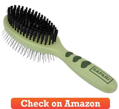 Safari Pin and Bristle Brush