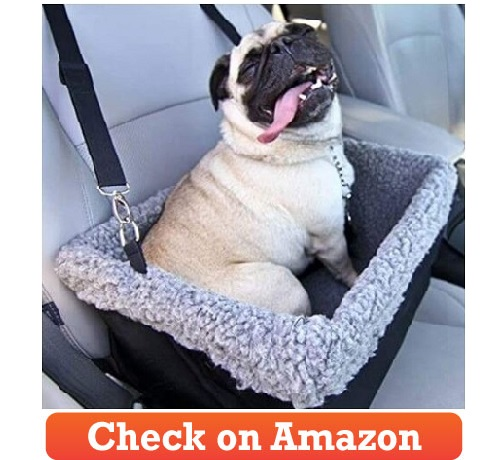 Booster seat for Large Car Booster
