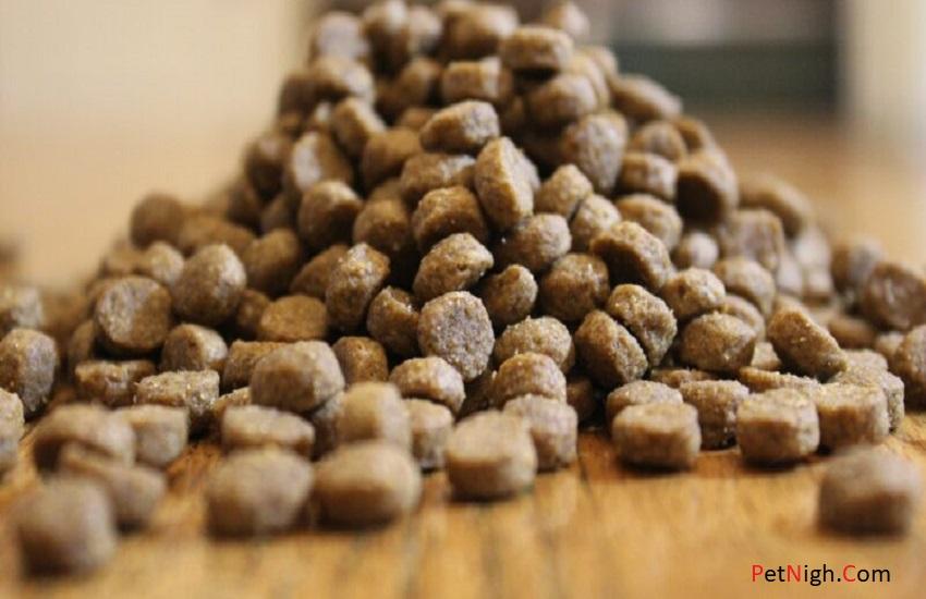 Blue Basics Dog Foods