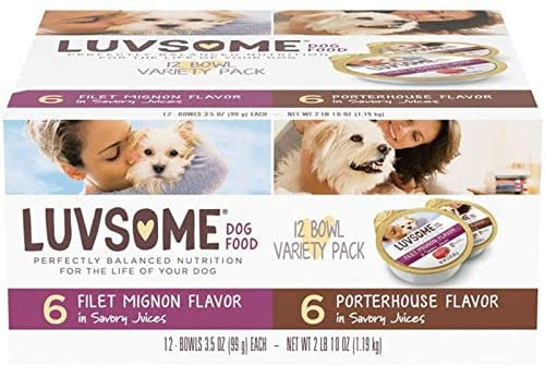 Luvsome-Filet-Mignon-and-Porterhouse-Dog-Food-Variety-pack