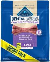 Blue-Buffalo-Dental-Bones-Large-Natural-Dental-Chew-Dog-Treats