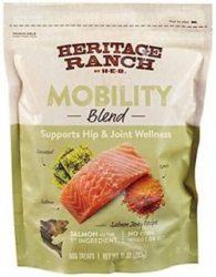 Heritage Ranch by H-E-B Grain Free Salmon Recipe